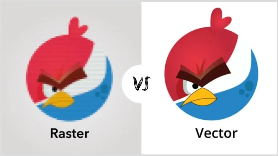 Why do you need to create vector logos & animated logos?