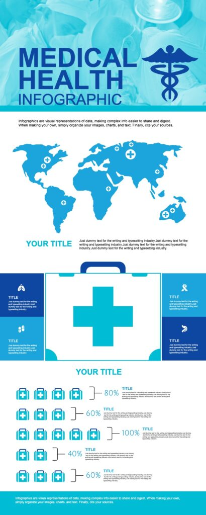 Editable infographic template for Drawtify Infographic Creator